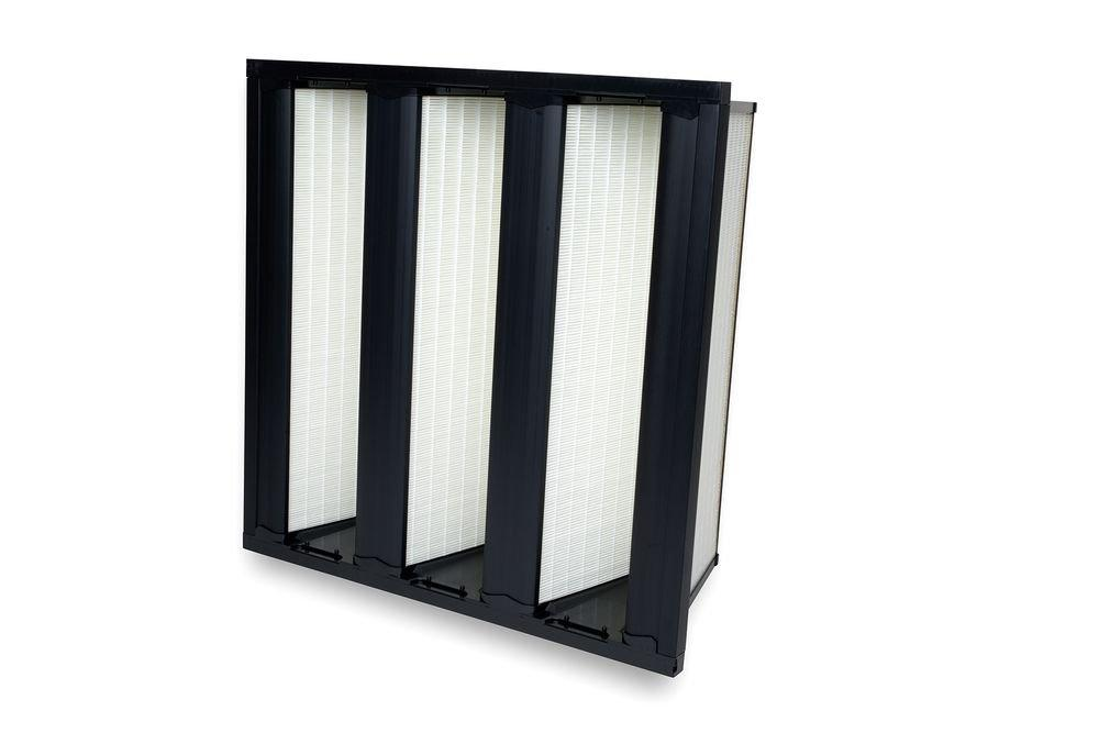 Feinstaubfilter Kompaktfilter Plisseefilter