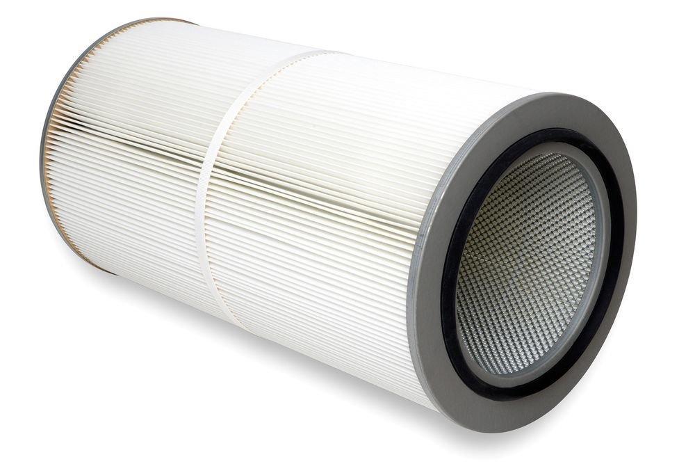 Filterpatrone Entstaubungspatrone Filterkartusche