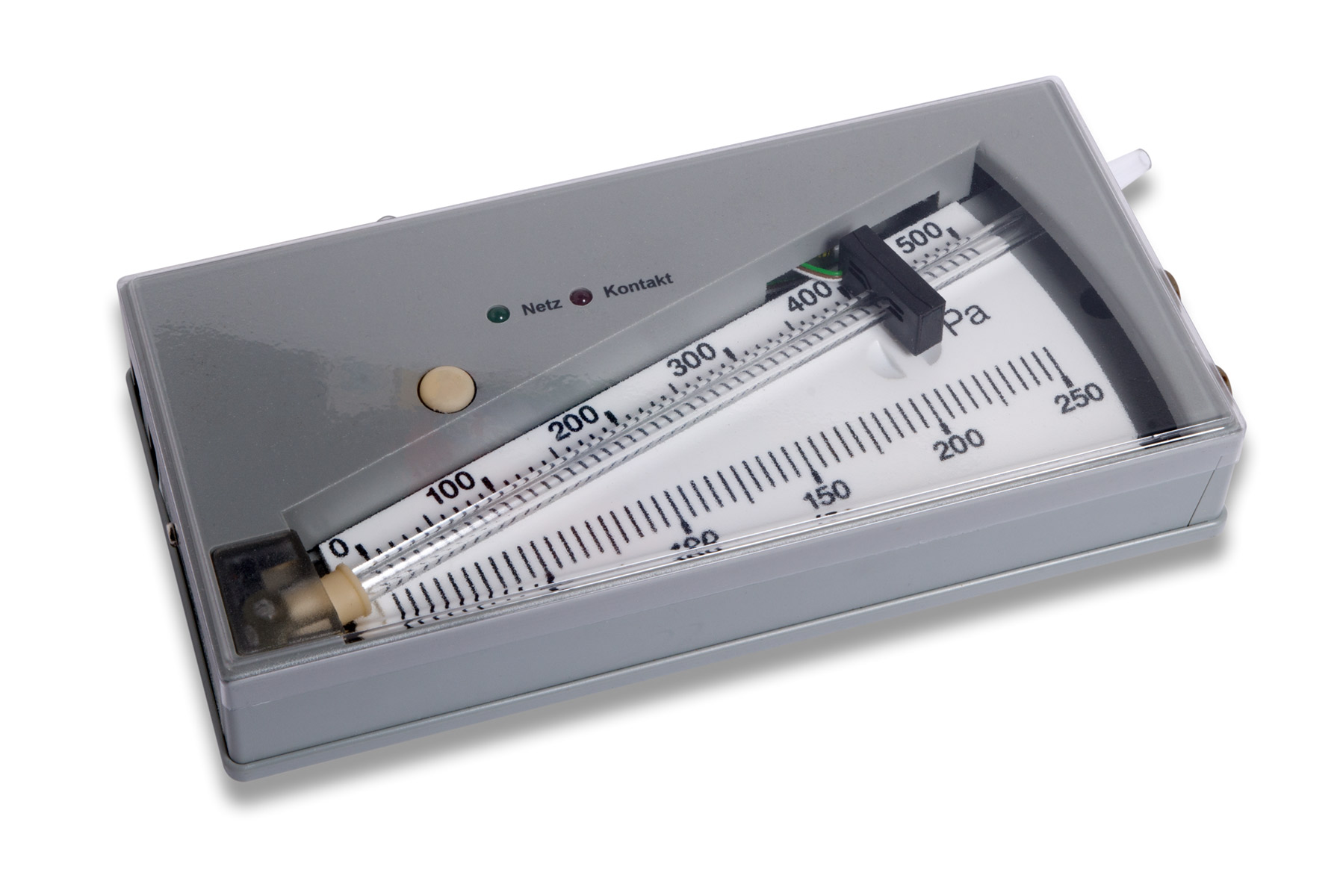 Mehrbereichs und U-Rohrmanometer
